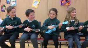 hillhead music club ukelele