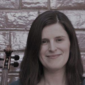 Katie Dick, photo by Jane Grove